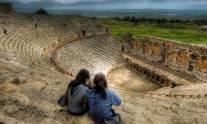 Ephesus and Pamukkale Tours from Ankara