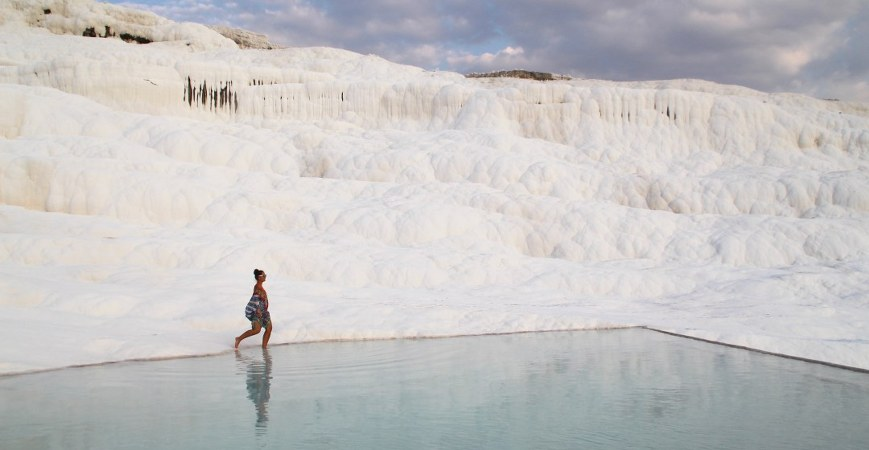 Pamukkale Tours Travel