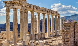 Pergamon Turkey