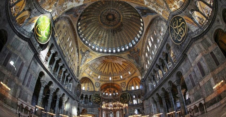 Tour to Istanbul