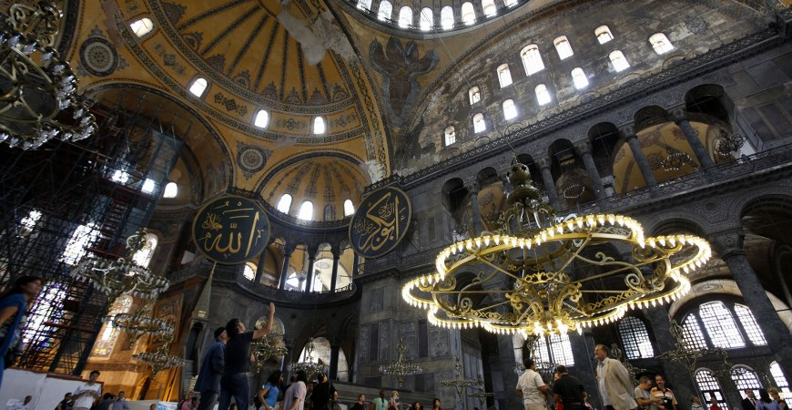 2 Days Istanbul Tours