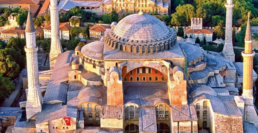 9 Days Best of Turkey Tour Packages