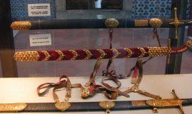 Topkapi Palace Museum Tours