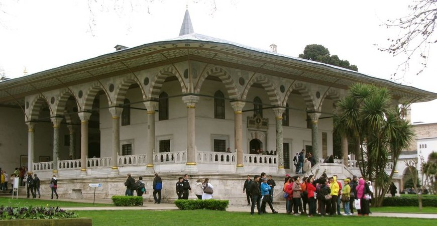 Topkapi Palace Museum Istanbul Sightseeing Tours
