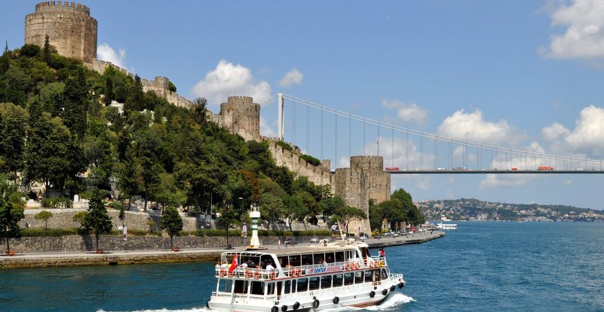 Istanbul and Antalya Tour Package