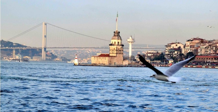 Half day Bosphorus Cruise
