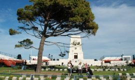 Gallipoli Battlefields Tours from Canakkale Cruise Port