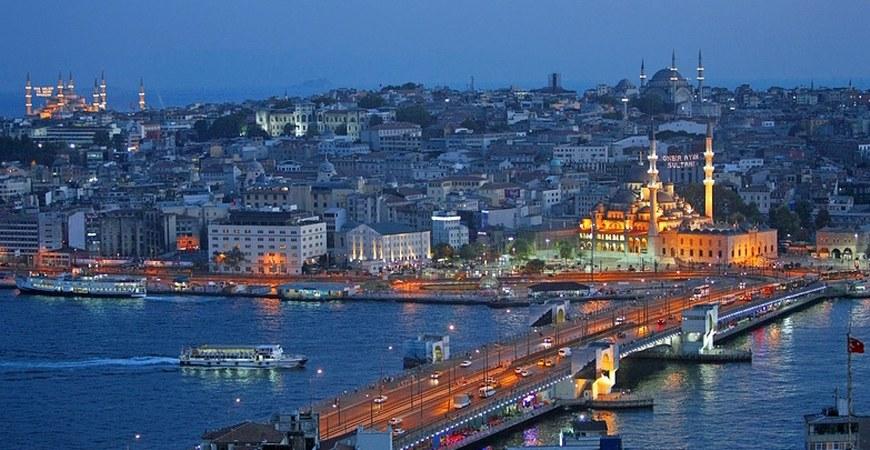 Turkish Night Show Istanbul Dinner Show Cruise On The Bosphorus