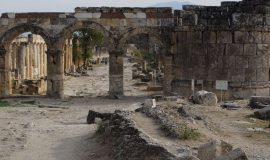 Hierapolis Ancient City Pamukkale Tours