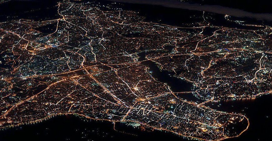 Istanbul Night Tours