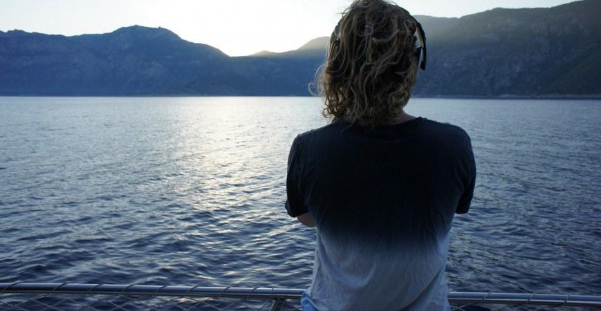 Akdeniz Mavi Yolculuk