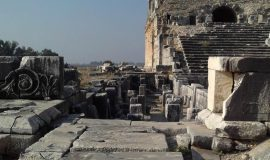 Priene Miletus Didyma Day Tour