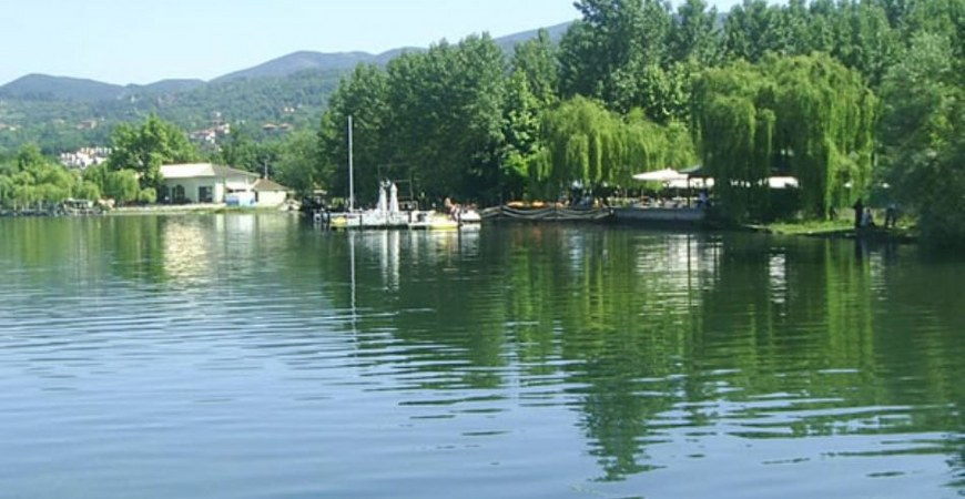 Travel to Sapanca from Istanbul