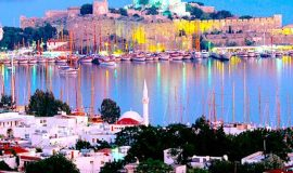 Turkey Honeymoon Tour Package
