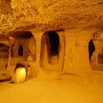 Cappadocia Underground Cities and The Museums of Nevsehir
