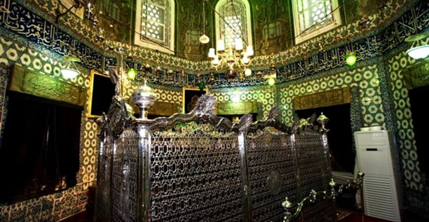 Turkey Islamic historical Tour Package