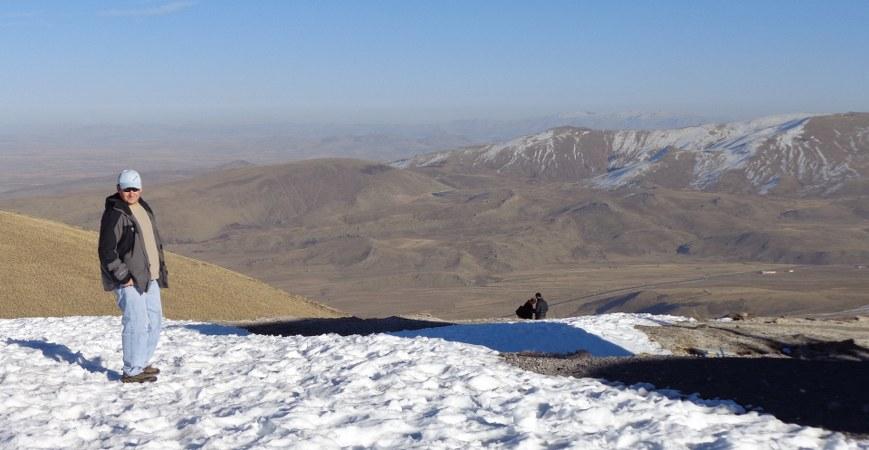 Erciyes Mountain Kayseri Tours