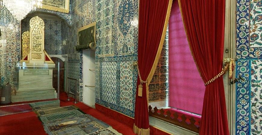 Istanbul Sahaba Tour