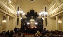 Istanbul Jewish Heritage Tour