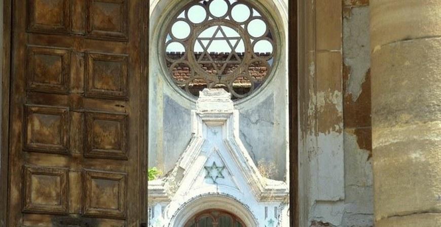 Istanbul Jewish Heritage