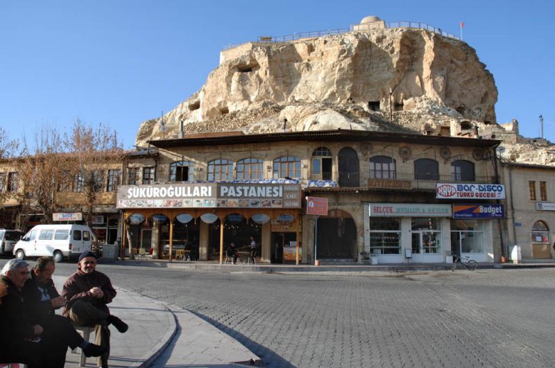 Urgup Museum - Private Istanbul Tours