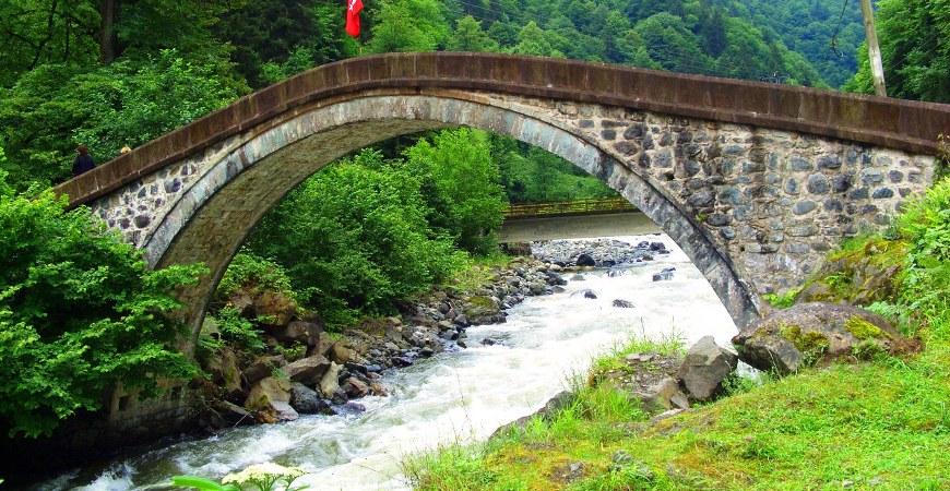 Uzungol Trabzon Tour