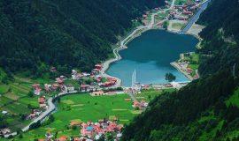 Tour to Uzungol Trabzon