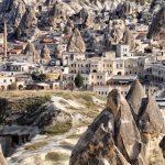 History of Cappadocia Turkey