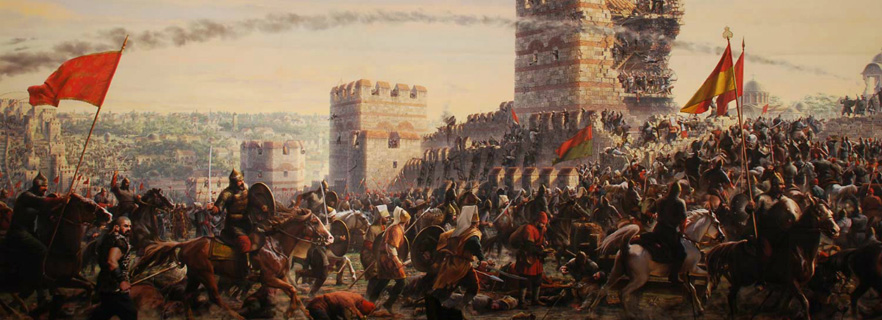 Conquest of Istanbul