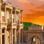 Bodrum to Istanbul included Aegean Dream Tour