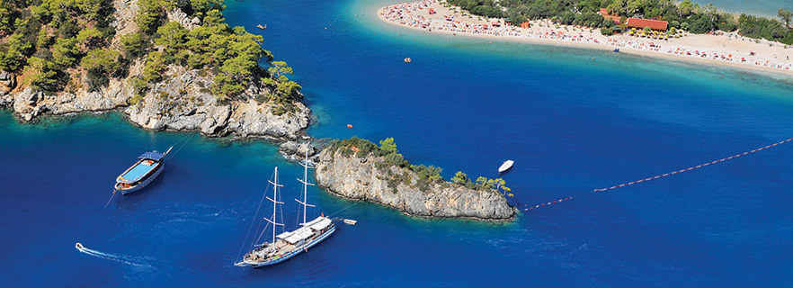 Mugla Travel Guide