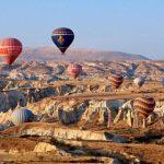 Cappadocia Information Turkey