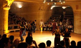Turkish Night Show in Cappadocia