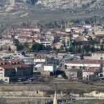 About Urgup Town in Cappadocia Turkey