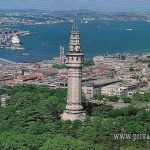 Beyazit Tower
