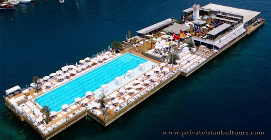 Galatasaray Island