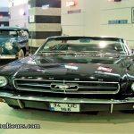 classik car museum