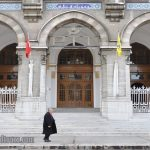 Sirkeci General Post Office
