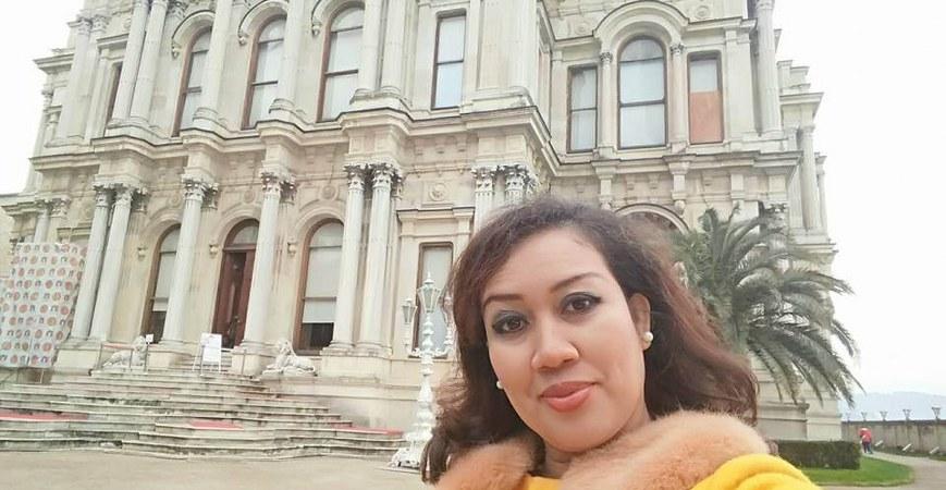 Beylerbeyi Palace Tour