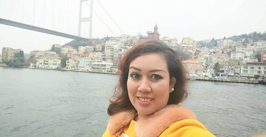 Bosphorus Cruise Istanbul