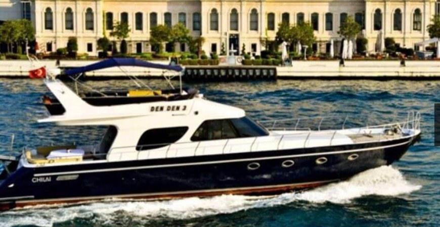 Bosphorus and Princess Island Cruise Tour