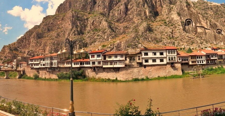 Amasya Museum  Turkey Museums  Private Istanbul Tours