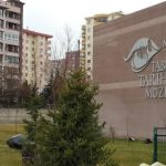 Ankara Turkish Natural History Museum