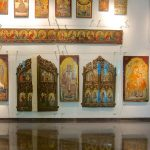 The Museums of Antalya Turkey