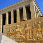 Ataturk Mausoleum and Museum Ankara