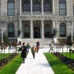 Dolmabahce Palace Museum