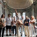 Istanbul Chora Church (Kariye) Museum and Yedikule Museum
