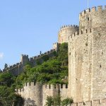 Rumeli Fortress Museum and Anadolu Fortress Istanbul