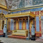 Istanbul Topkapi Palace Museum – Chapter 2
