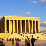 Ankara Ataturk Mausoleum and Museum